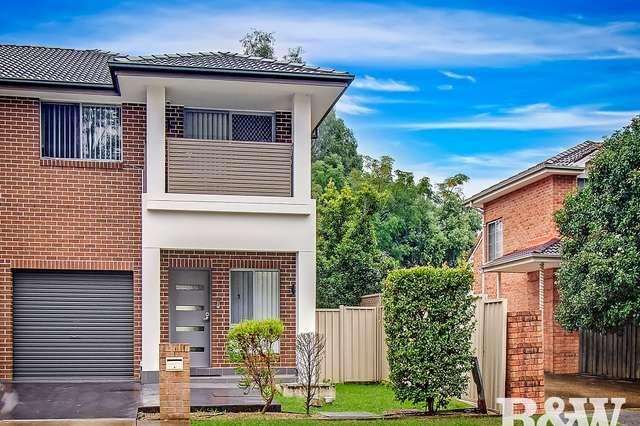 1/1-5 Hythe Street, Mount Druitt NSW 2770