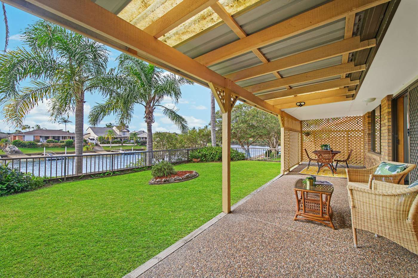 Main view of Homely house listing, 37 Laguna Place, Port Macquarie NSW 2444
