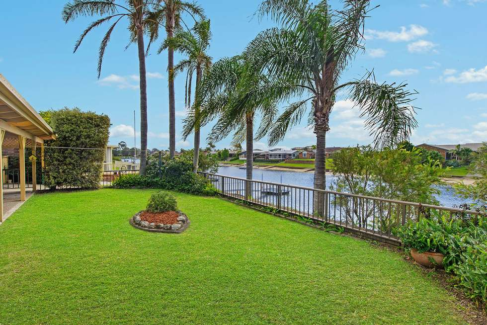Second view of Homely house listing, 37 Laguna Place, Port Macquarie NSW 2444