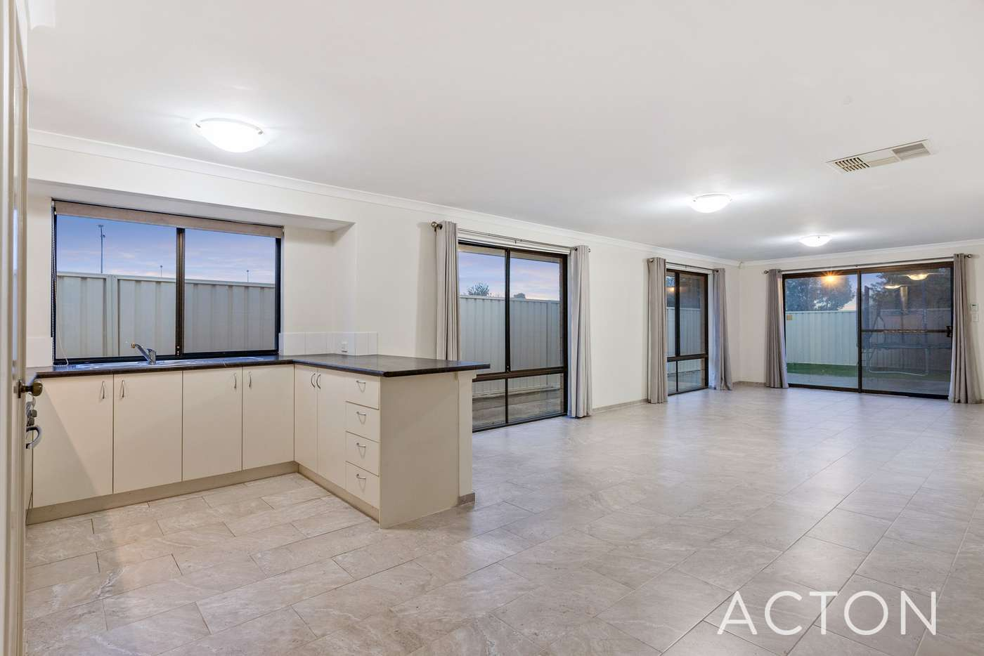 Main view of Homely house listing, 1 Frankenia Turn, Success WA 6164