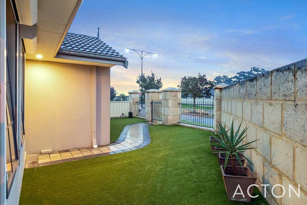 Fourth view of Homely house listing, 1 Frankenia Turn, Success WA 6164
