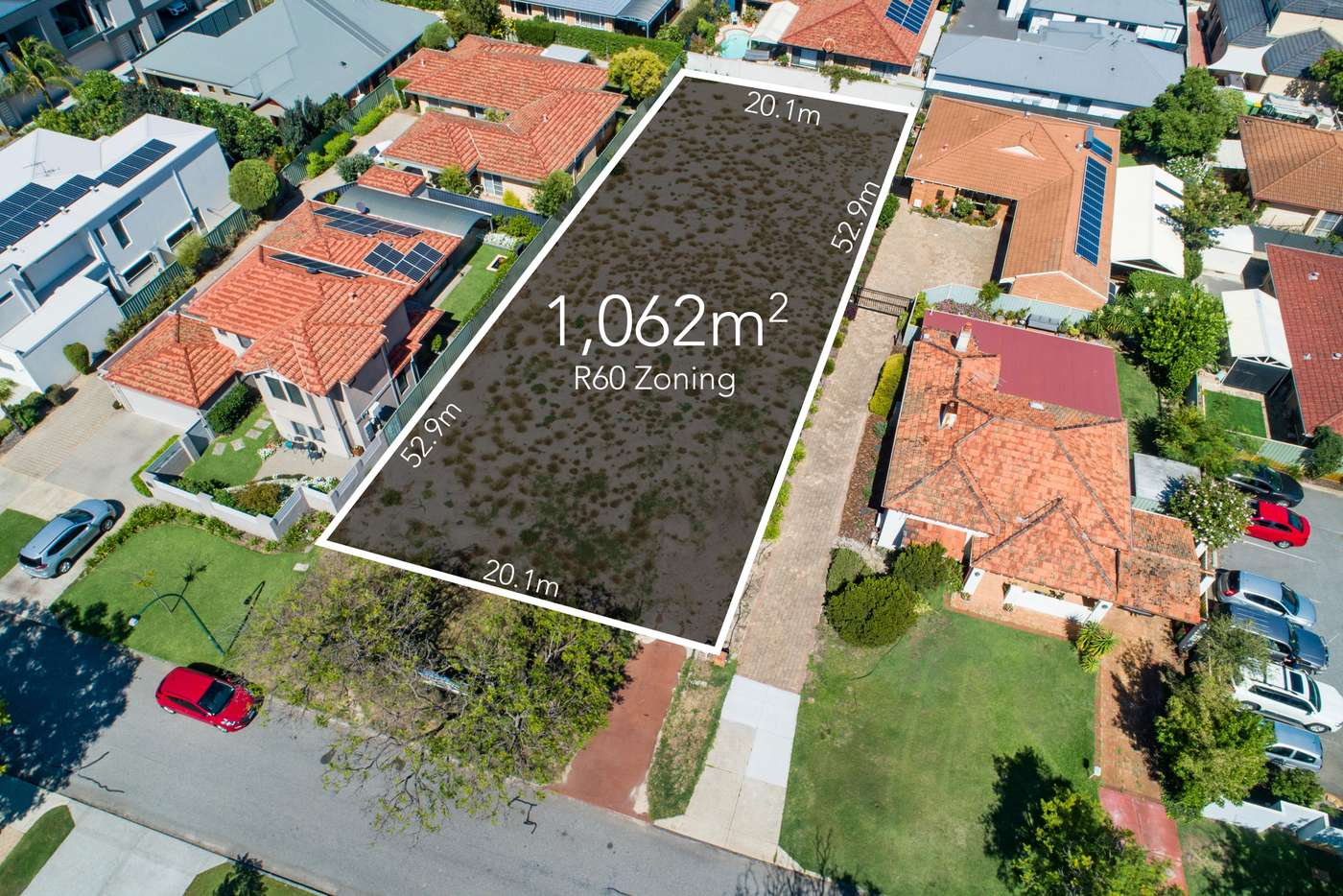 Main view of Homely house listing, 73 Gairloch Street, Mount Pleasant WA 6153