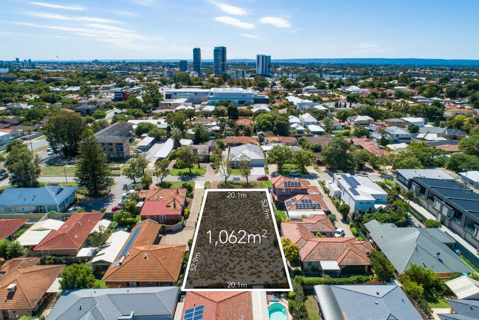 Second view of Homely house listing, 73 Gairloch Street, Mount Pleasant WA 6153