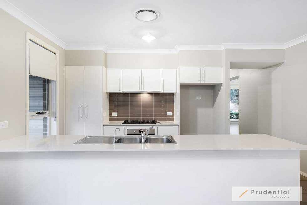 Second view of Homely house listing, 61 Robey Avenue, Middleton Grange NSW 2171
