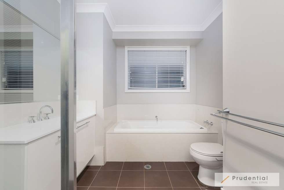 Third view of Homely house listing, 61 Robey Avenue, Middleton Grange NSW 2171