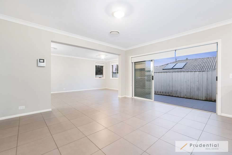 Fourth view of Homely house listing, 61 Robey Avenue, Middleton Grange NSW 2171