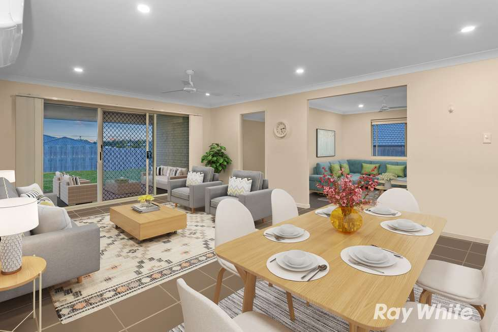Second view of Homely house listing, 12 Bengal Street, Yarrabilba QLD 4207