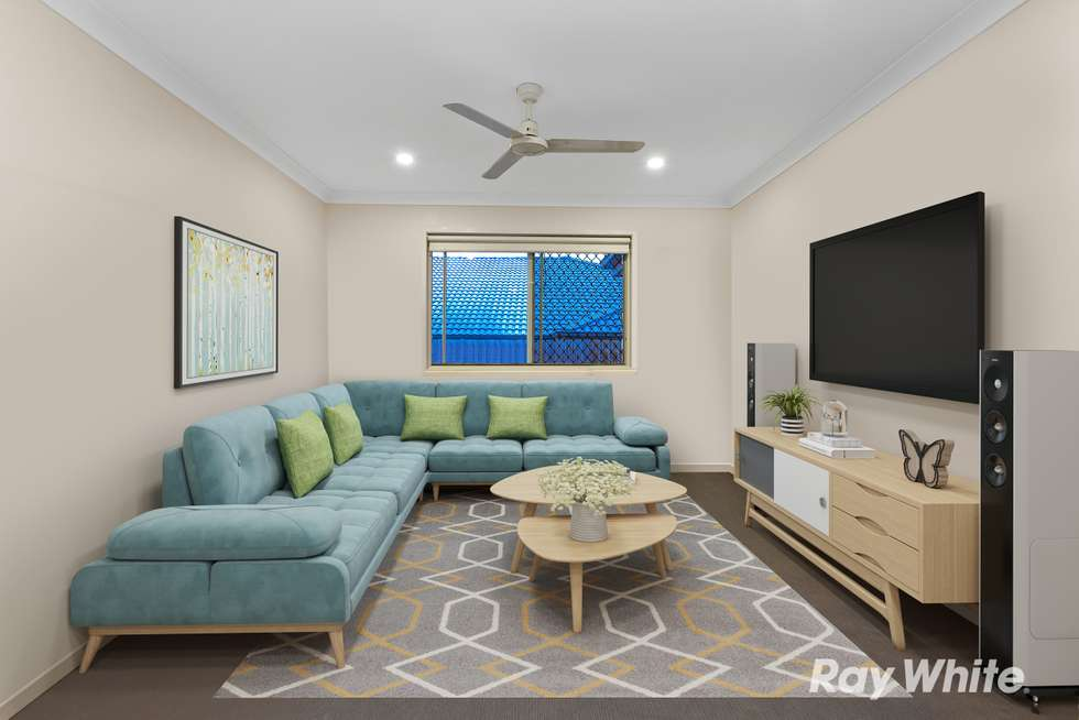 Fourth view of Homely house listing, 12 Bengal Street, Yarrabilba QLD 4207