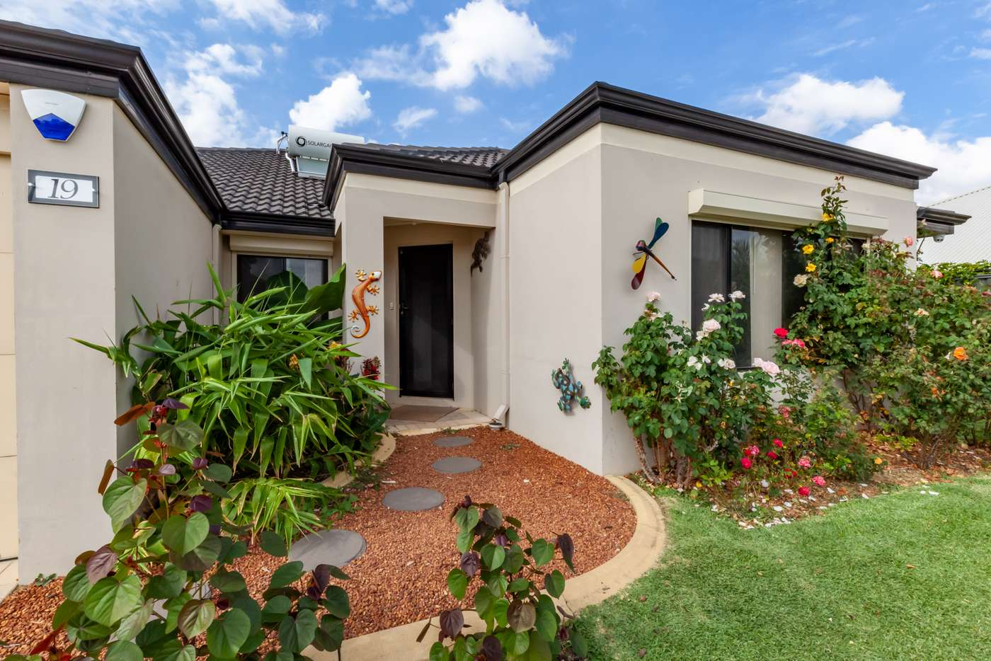 Main view of Homely house listing, 19 Tourmaline Boulevard, Byford WA 6122
