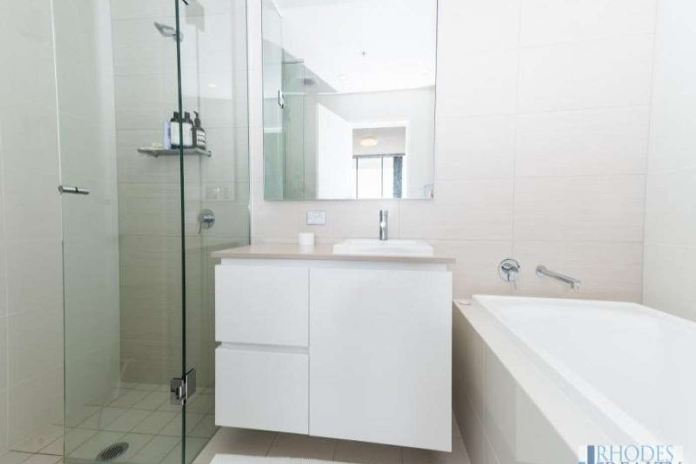 Sixth view of Homely apartment listing, 1708/7 Rider Boulevard, Rhodes NSW 2138