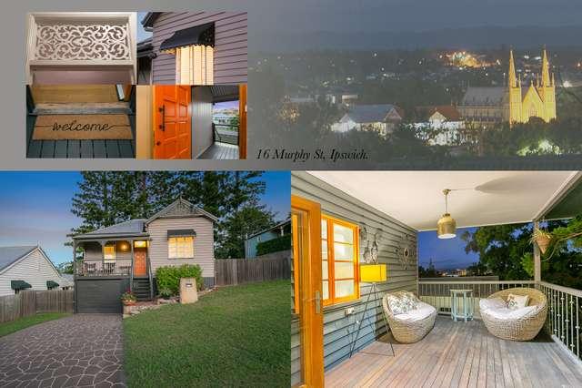 16 Murphy Street, Ipswich QLD 4305