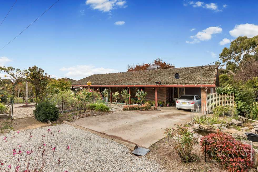 Third view of Homely house listing, 4334 Calder Highway, Ravenswood South VIC 3453