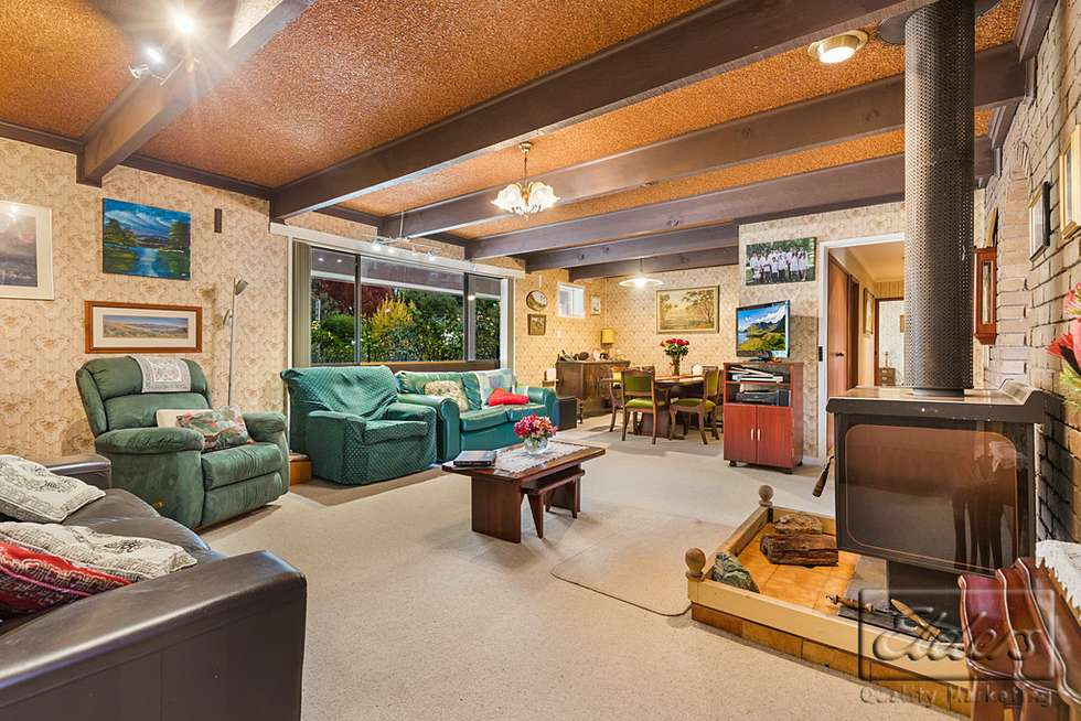 Fourth view of Homely house listing, 4334 Calder Highway, Ravenswood South VIC 3453
