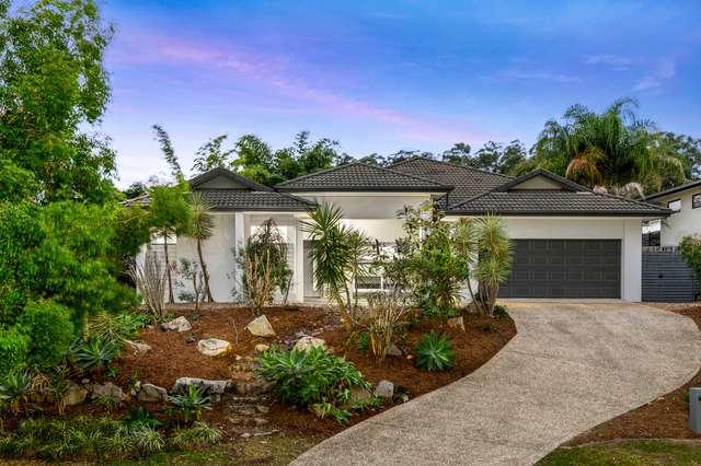 8 Waterhousia Crescent, Brookwater QLD 4300