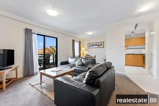 13/118 Mounts Bay Road, Perth WA 6000