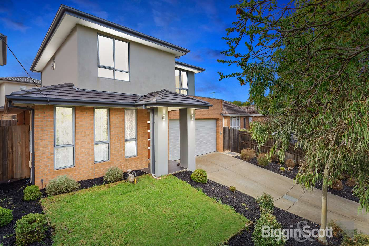 Main view of Homely townhouse listing, 17 Plymouth Court, Nunawading VIC 3131