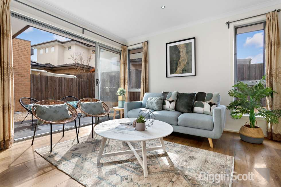 Second view of Homely townhouse listing, 17 Plymouth Court, Nunawading VIC 3131