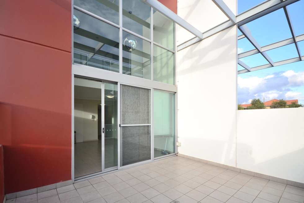 Second view of Homely apartment listing, 1/980 Albany Highway, East Victoria Park WA 6101