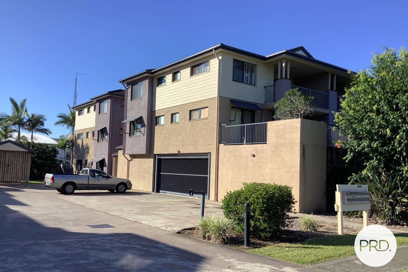 16/1 SHORT STREET, Caboolture QLD 4510 - Unit For Rent ...