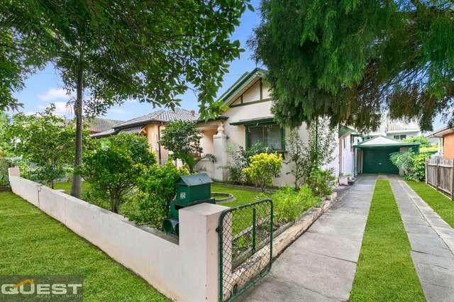 35 Reynolds Avenue, Bankstown NSW 2200