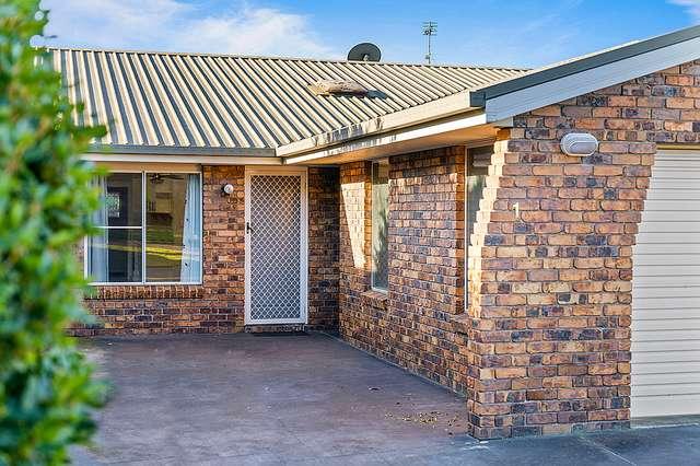 1/32 Horrocks Crescent, Kearneys Spring QLD 4350