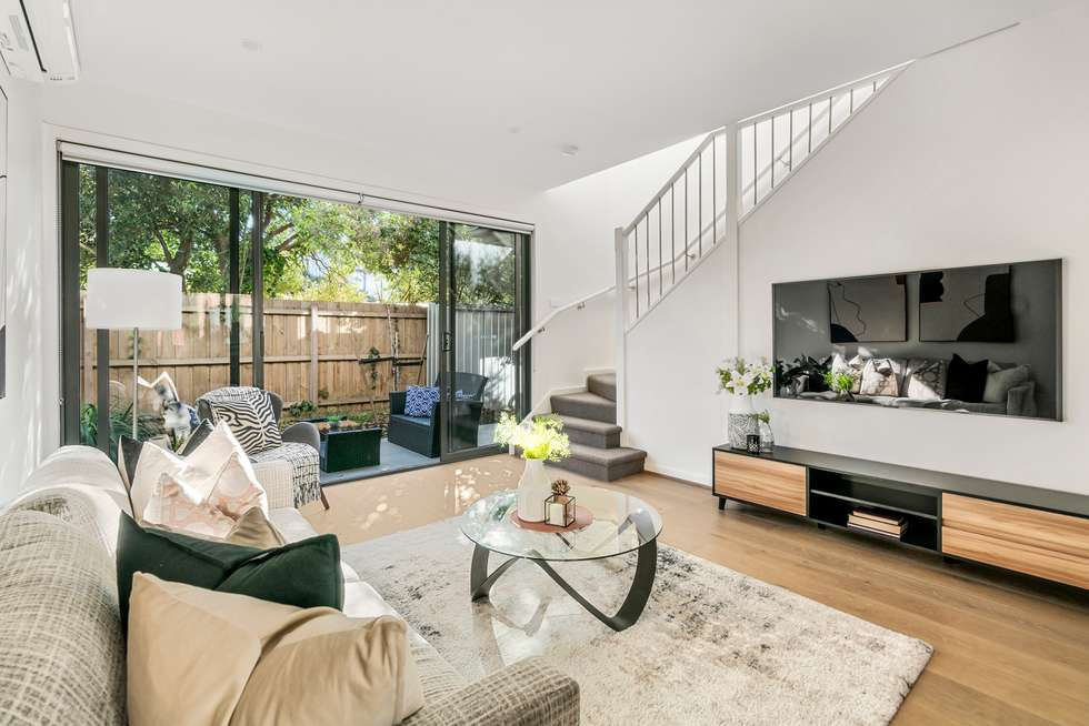 Third view of Homely townhouse listing, 4/30 Ames Avenue, Carnegie VIC 3163