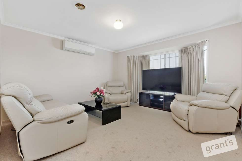 Second view of Homely house listing, 4 Riddleston Court, Narre Warren South VIC 3805