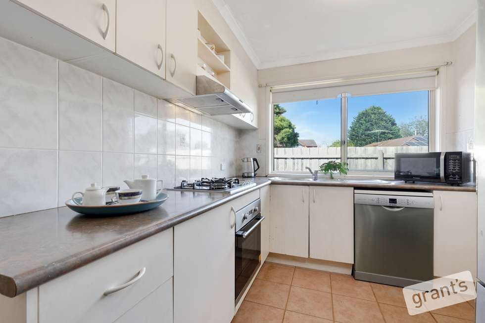 Third view of Homely house listing, 4 Riddleston Court, Narre Warren South VIC 3805