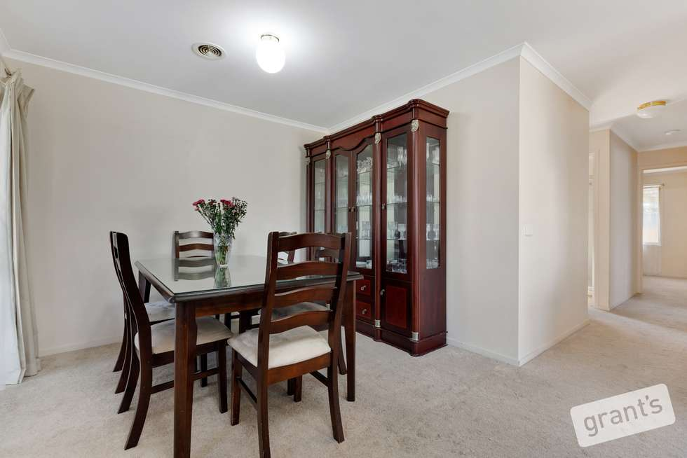 Fourth view of Homely house listing, 4 Riddleston Court, Narre Warren South VIC 3805