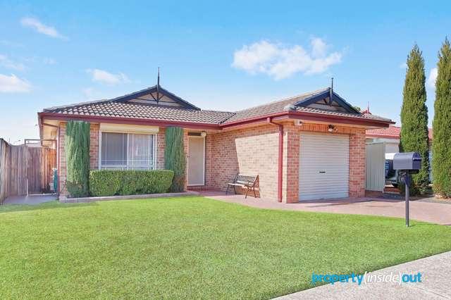 17 Dublin Street, Glendenning NSW 2761
