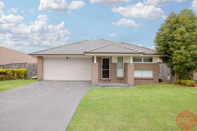 4 Songlark Place, Aberglasslyn NSW 2320