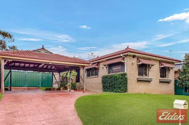 22 Stainsby Avenue, Kings Langley NSW 2147