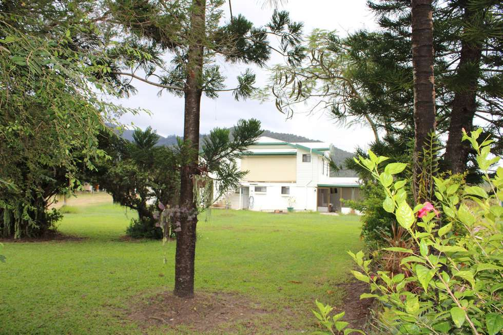 Second view of Homely livestock listing, 50 Vassallos Road, Brightly QLD 4741