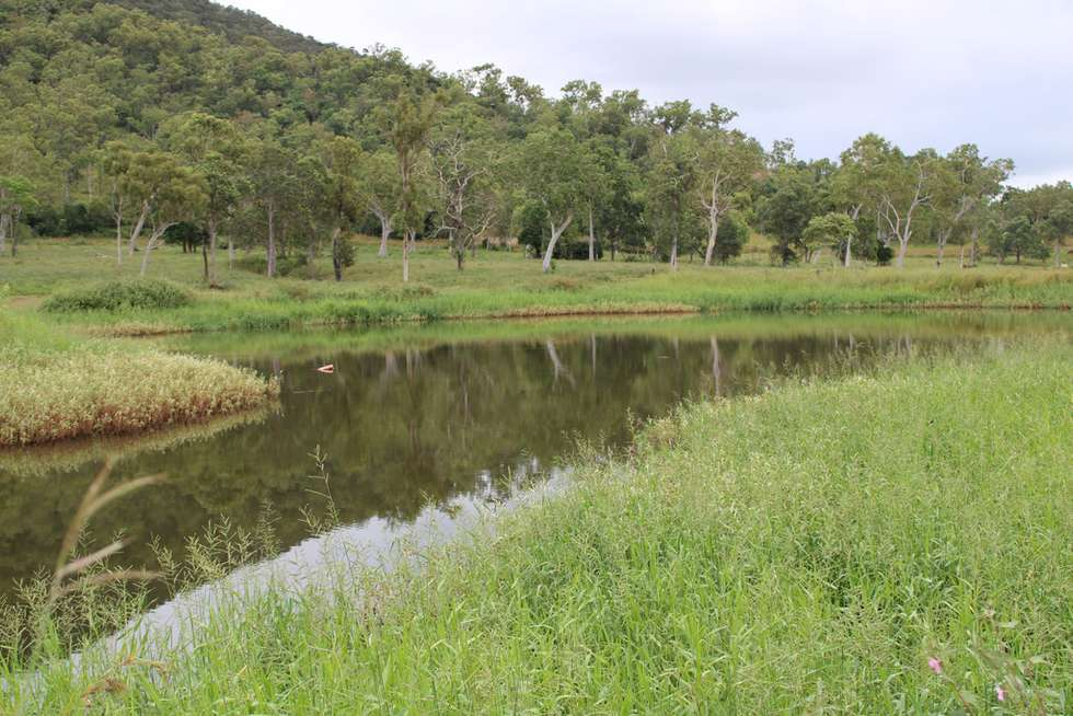 Third view of Homely livestock listing, 50 Vassallos Road, Brightly QLD 4741