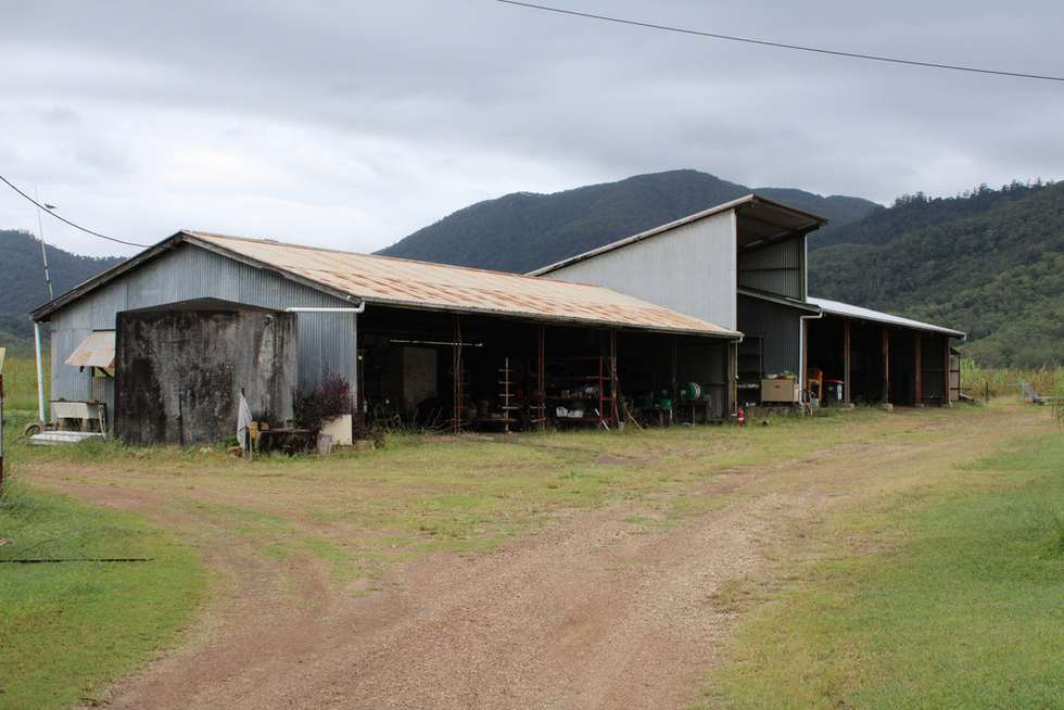 Fifth view of Homely livestock listing, 50 Vassallos Road, Brightly QLD 4741