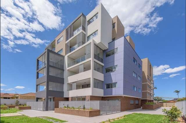 204/27 Percy Street, Bankstown NSW 2200