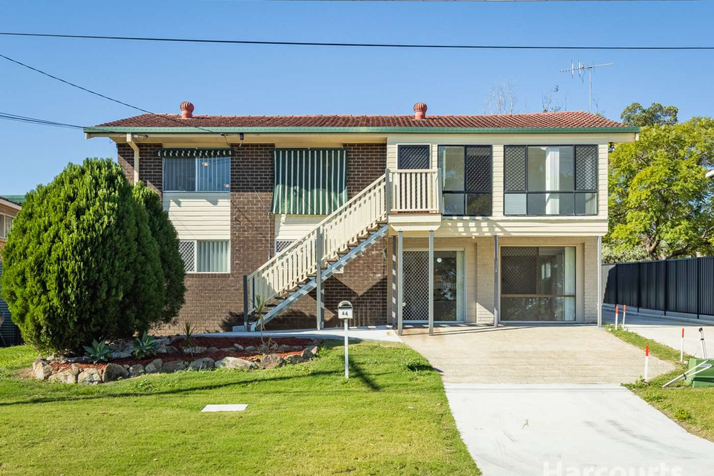 Main view of Homely house listing, 44 Highcrest Drive, Browns Plains QLD 4118