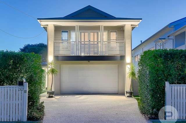 32 Bond Street, Enoggera QLD 4051