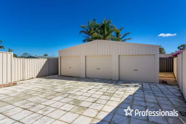 13 Cambell Road, Armadale WA 6112