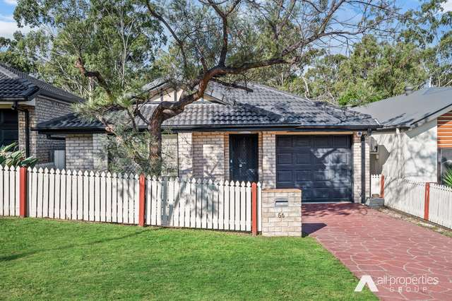56 Swallowtail Crescent, Springfield Lakes QLD 4300