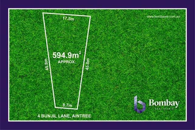 4 Bunjil lane