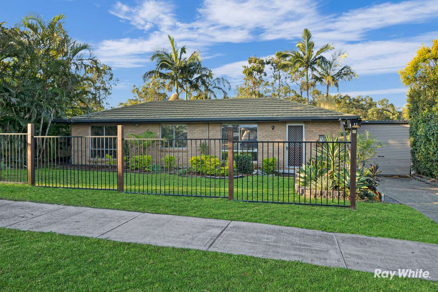 Main view of Homely house listing, 11 Melbury Street, Browns Plains QLD 4118