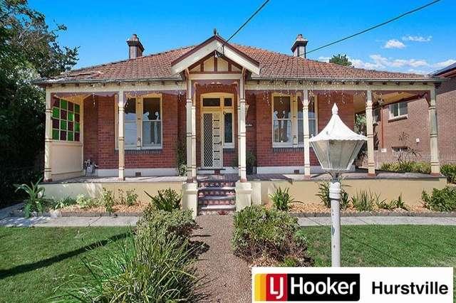 10 Alma Street, Hurstville NSW 2220
