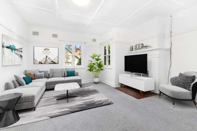 6/20 Wilberforce Avenue, Rose Bay NSW 2029