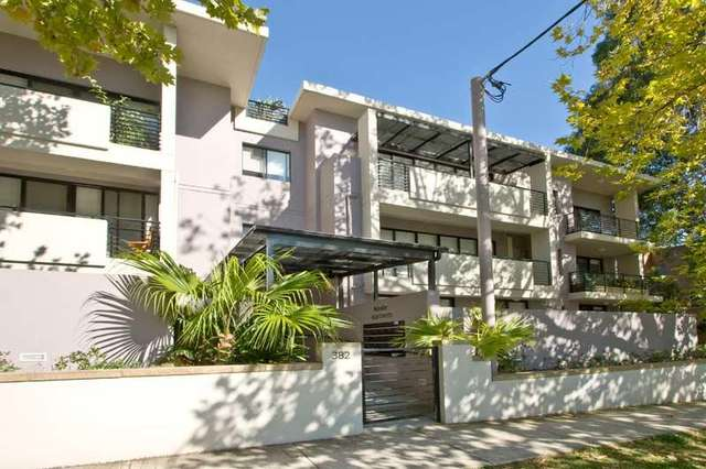 4/382 Miller Street, Cammeray NSW 2062