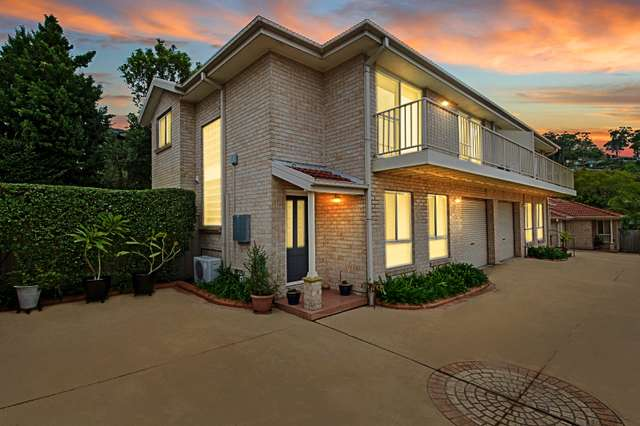 1/19 Henry Parry Drive, East Gosford NSW 2250