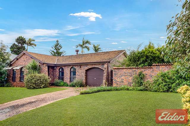 4 Shadwell Crescent, Kings Langley NSW 2147