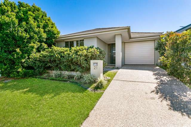 21 Merion Crescent, North Lakes QLD 4509