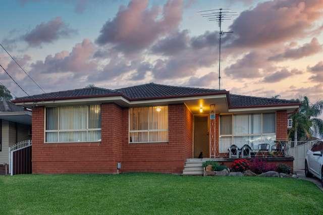 6 Taronga Street, Blacktown NSW 2148