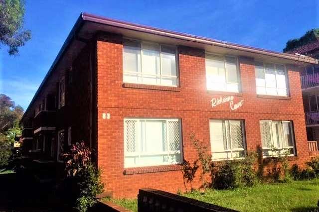 5/83 Northumberland, Auburn NSW 2144